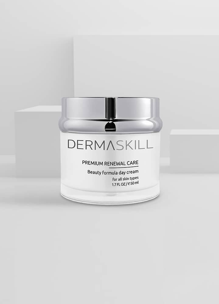Beauty formula day cream